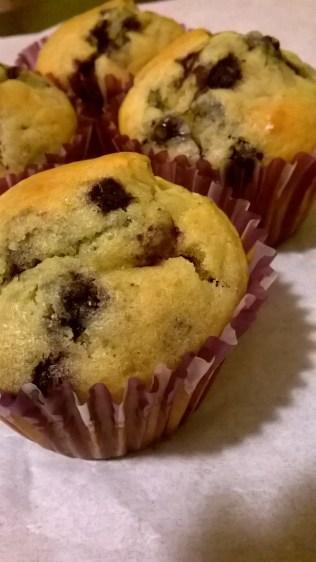 muffini sa borovnicama (2)