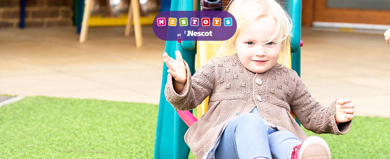 Nestots Day Nursery
