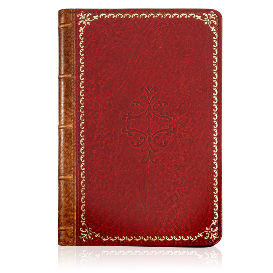 Verso Prologue Antique Cover for Kindle Fire