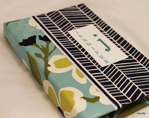 kindle fire cover by irisandlily