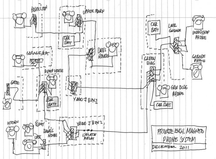 Wiring Diagram For A Clare Brothers Forced Air Furnace
