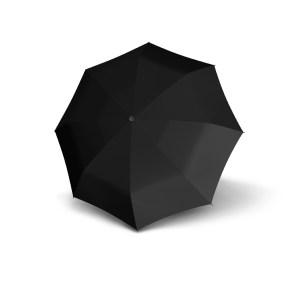 Vyriškas skėtis Doppler Fiber Mini Big, išskleistas
