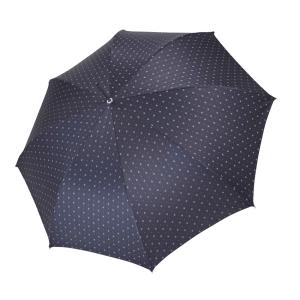 Vyriškas rankų darbo skėtis Doppler Manufaktur Diplomat Cottage atidarytas