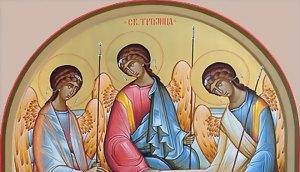 crkva-i-vernici-slave-praznik-svete-trojice