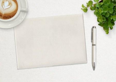 note&pen