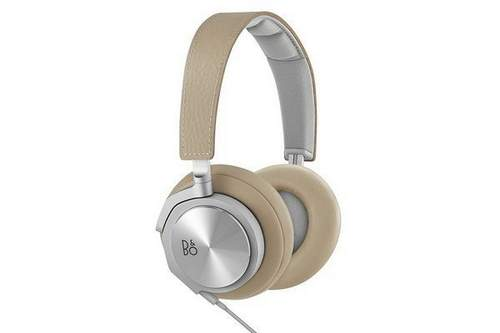 Обзор наушников BeoPlay H6 Natural Leather
