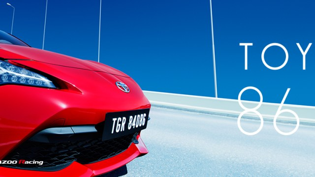 トヨタ86人気の色