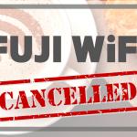 FUJI WiFi(フジWiFi)の解約方法・解約する時の注意点まとめ