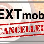 NEXT mobile(ネクストモバイル)の解約方法・解約する時の注意点まとめ