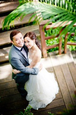 Thailand Phuket Pre-Wedding Engagement - Thailand Wedding Photographer