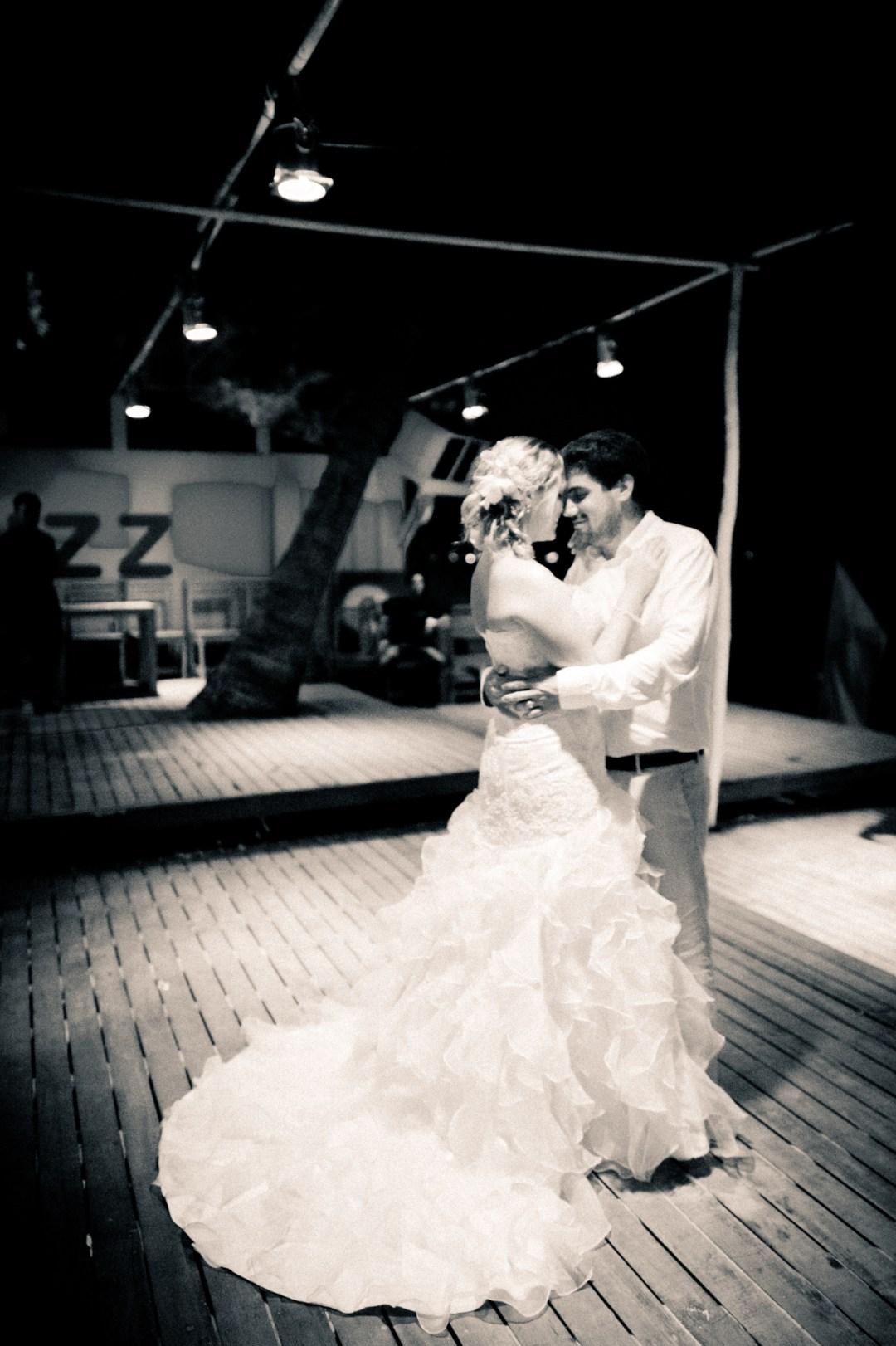 Thailand Wedding Photography | Koh Tao Wedding