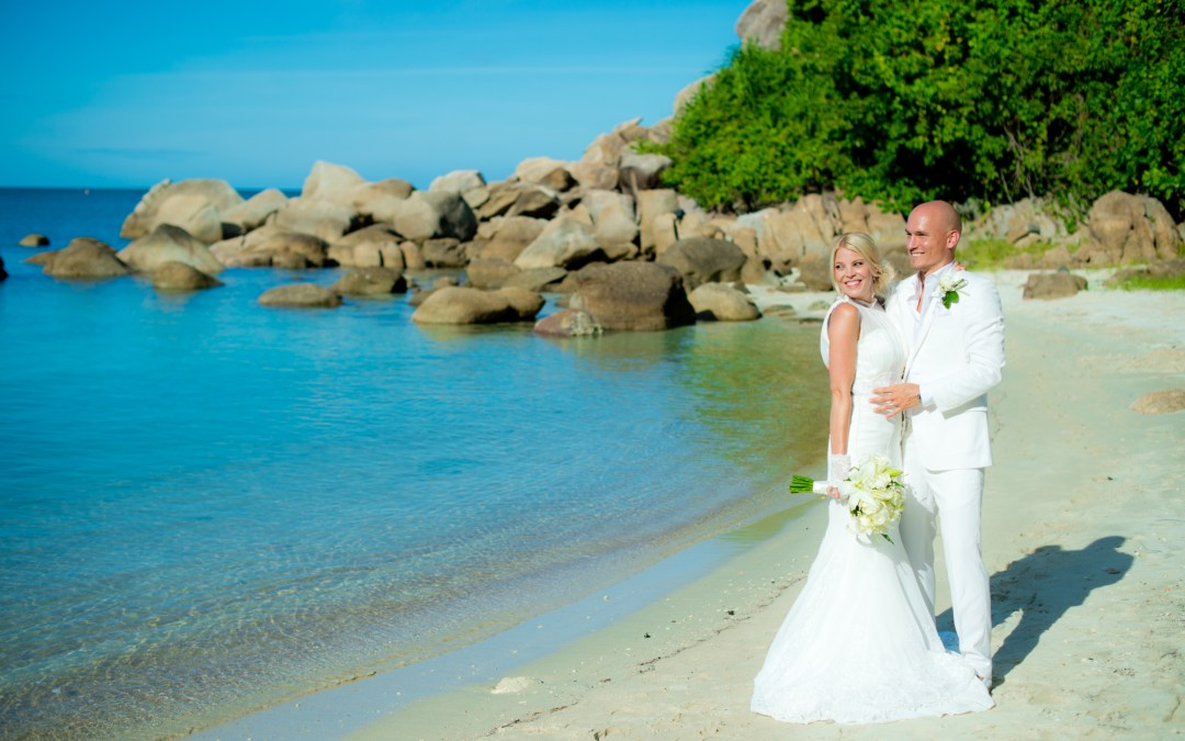 Wedding Samui Thailand