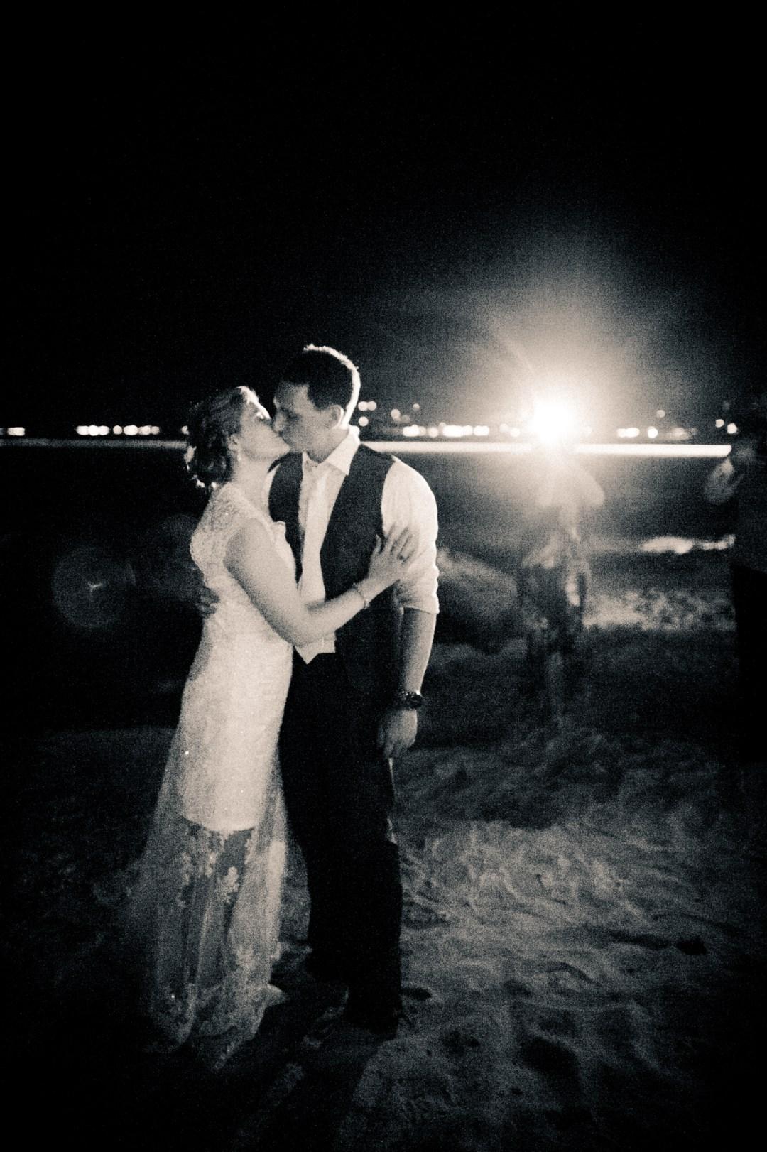 Thailand Wedding Photography | Beach Republic Samui Wedding
