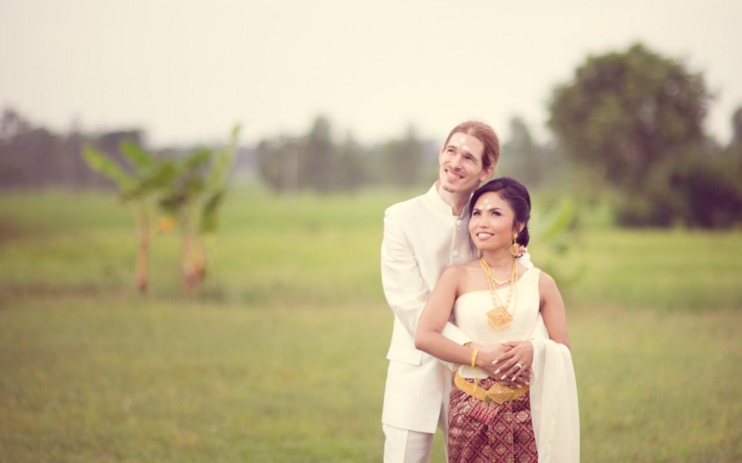 Wedding Surin Thailand