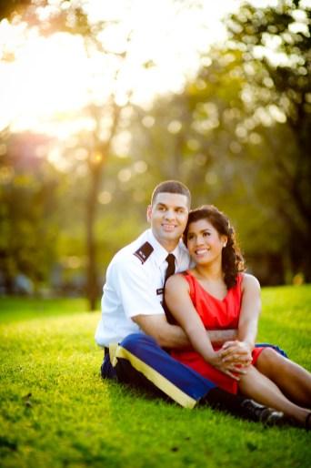 Bangkok Thailand Wedding Photography   ภาพคู่แต่งงาน ถ่ายที่สวนรถไฟ