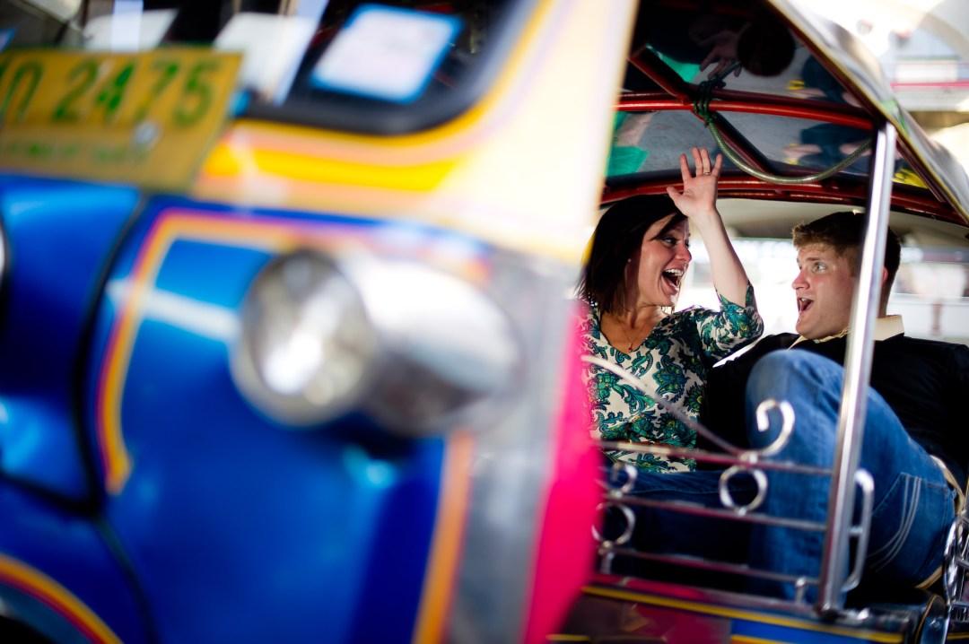 Bangkok Wedding Photography | Siam Pre-Wedding Photography