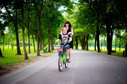 Thailand Wedding Photographer - Pre-Wedding - Bangkok