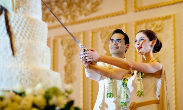 Wedding – Bangkok Thailand