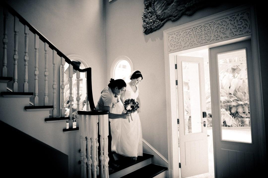Thailand Wedding Photography | Intercontinental Hotel Hua Hin Wedding