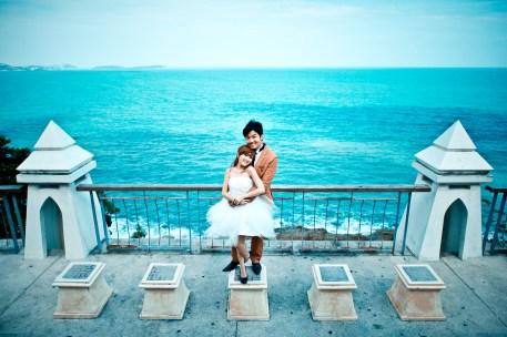 Thailand Wedding Photographer - Pre-Wedding - Koh Samui Thailand