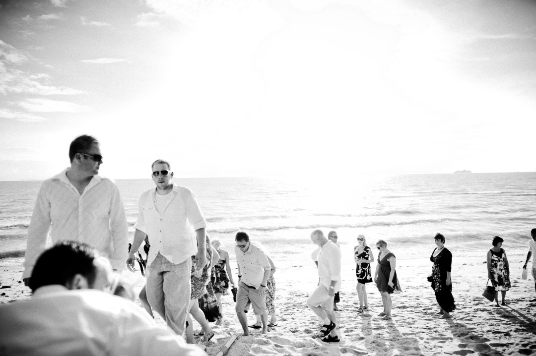 Thailand Wedding Photography | Lipa Lodge Resort Samui Wedding
