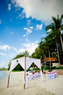 Thailand Wedding Photographer - Wedding - Koh Samui Thailand