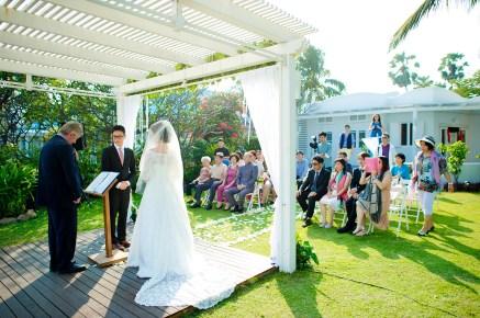 ภาพแต่งงานที่ อลีนตา รีสอร์ท ปราณบุรี Destination wedding at Aleenta Hua Hin Resort & Spa in Thailand.
