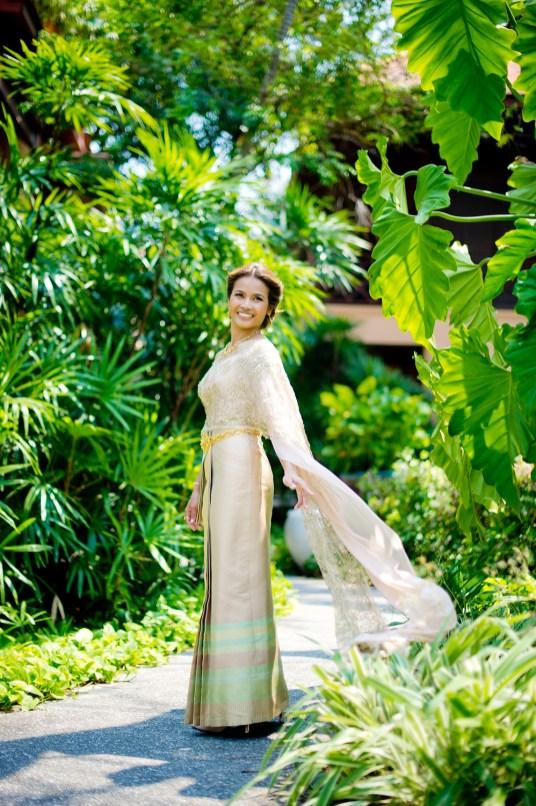 Anantara Hua Hin Wedding