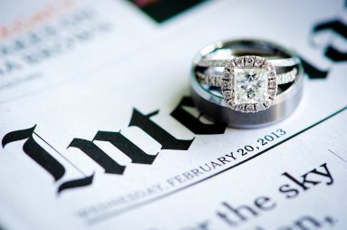 Wedding Rings - Phuket Wedding Photography
