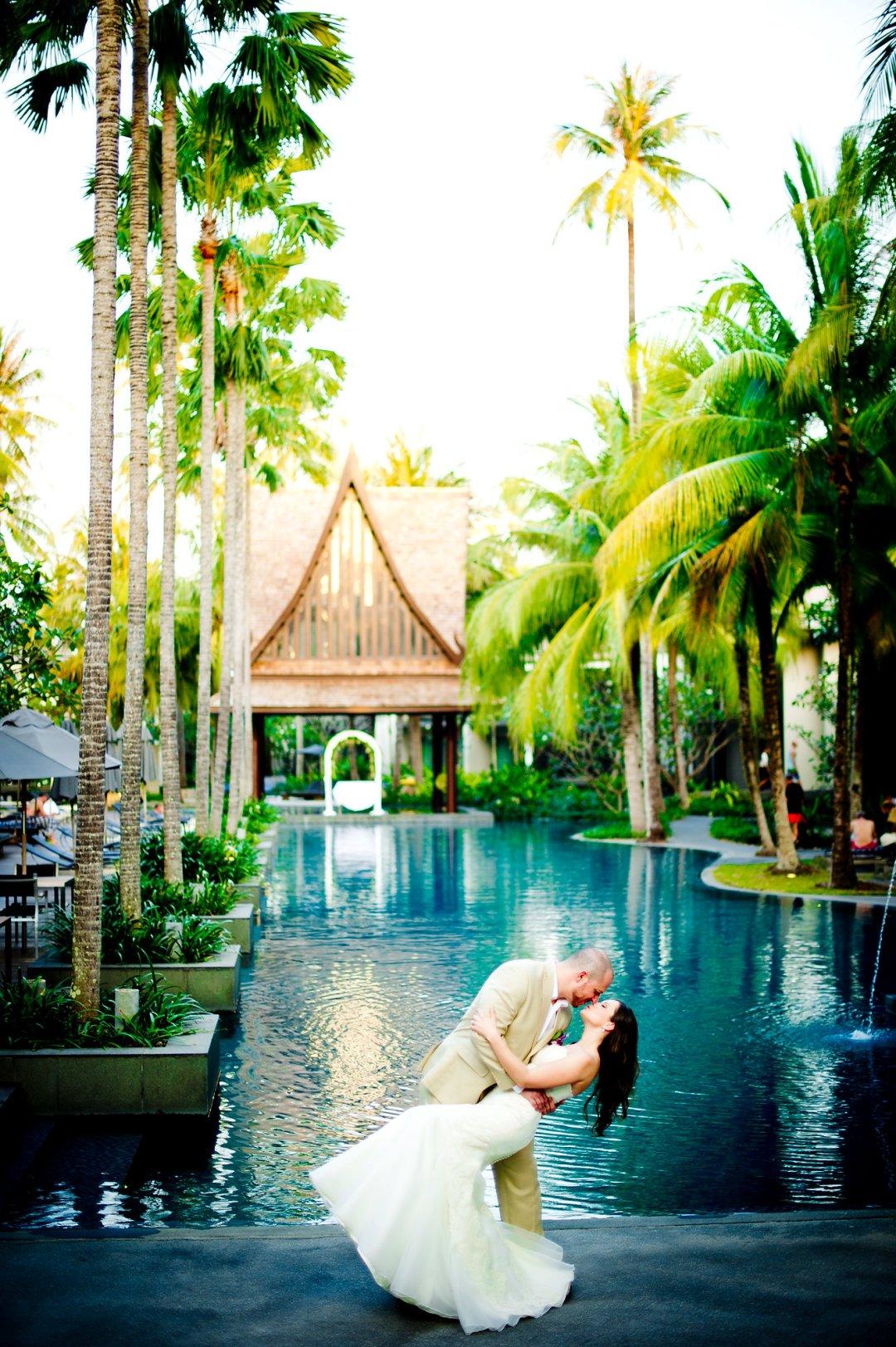 Twinpalms Phuket Wedding - Phuket Wedding Photography