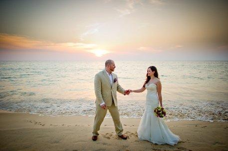 Twinpalms Phuket Resort Wedding - Phuket Wedding Photographer