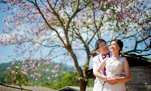 Chiang Mai Pre-Wedding Doi Suthep-Pui National Park – Wiang Kum Kam – Khum Phaya Resort & Spa Centara Boutique Collection | พรีเวดดิ้งเชียงใหม่ อุทยานแห่งชาติดอยสุเทพ-ปุย – เวียงกุมกาม – คุ้มพญารีสอร์ทแอนด์สปา เซ็นทาราบูติคคอลเลคชั่น