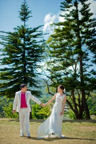 Chiang Mai Pre-Wedding Photography