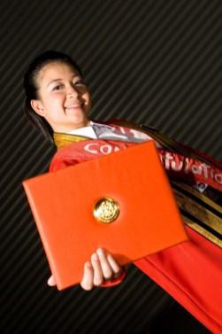 King Mongkut's University of Technology Thonburi Graduation Photography 2008
