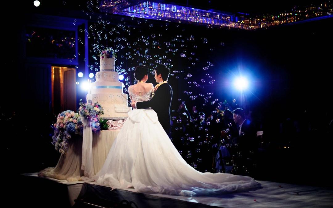 Preview | Renaissance Hotel Bangkok Wedding