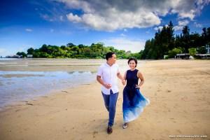Thailand Crowne Plaza Phuket Panwa Beach Pre-Wedding Photography | NET-Photography Thailand Wedding Photographer