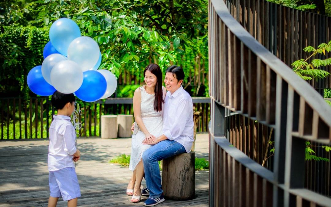 Preview | Bangkok Family Session