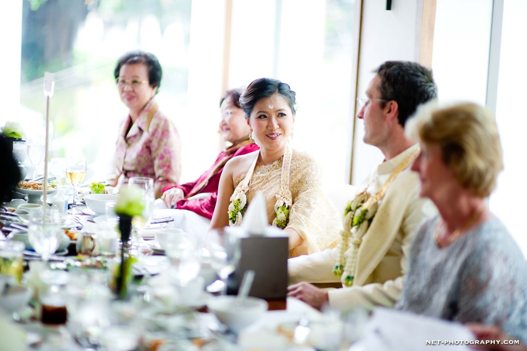 Thailand The Sukhothai Bangkok Wedding