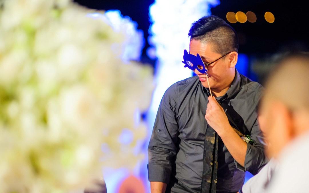 Preview | Cape Sienna Hotel & Villas Wedding