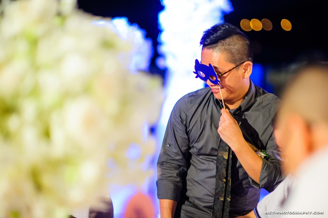 Cape Sienna Hotel & Villas Wedding