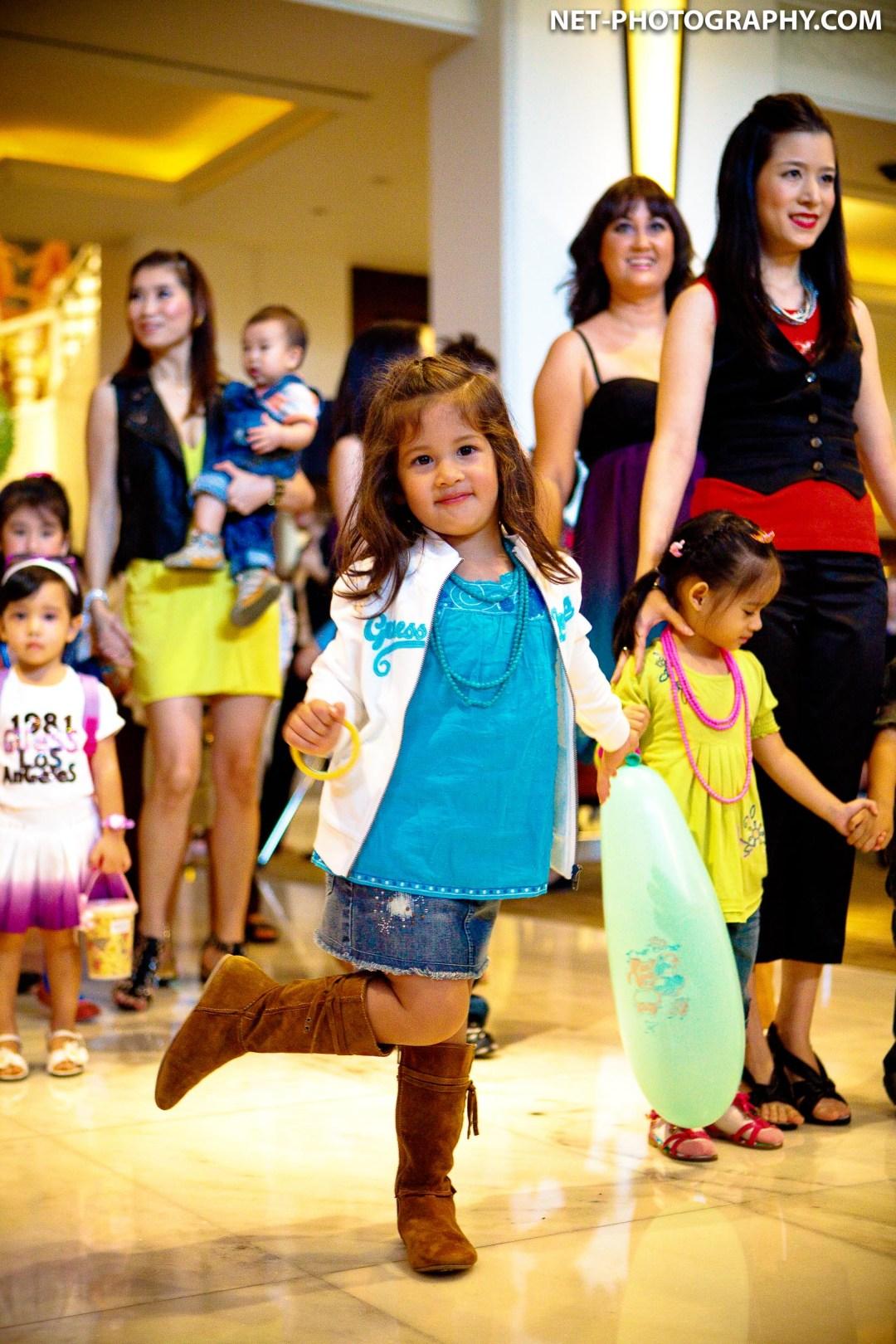 Event photography at Anantara Siam Bangkok Hotel