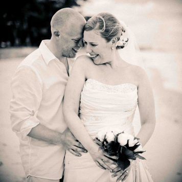 Anantara Hua Hin Resort & Spa Wedding - 7 June 2012