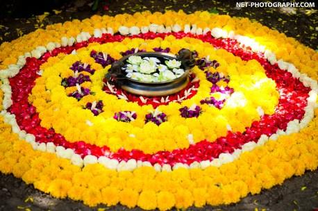 Dhev's Mundan Ceremony