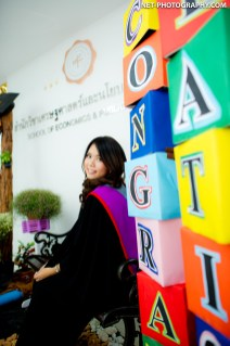 Srinakharinwirot University Graduation 2011