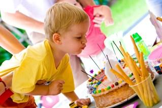 Theresa Birthday Party Bangkok Thailand