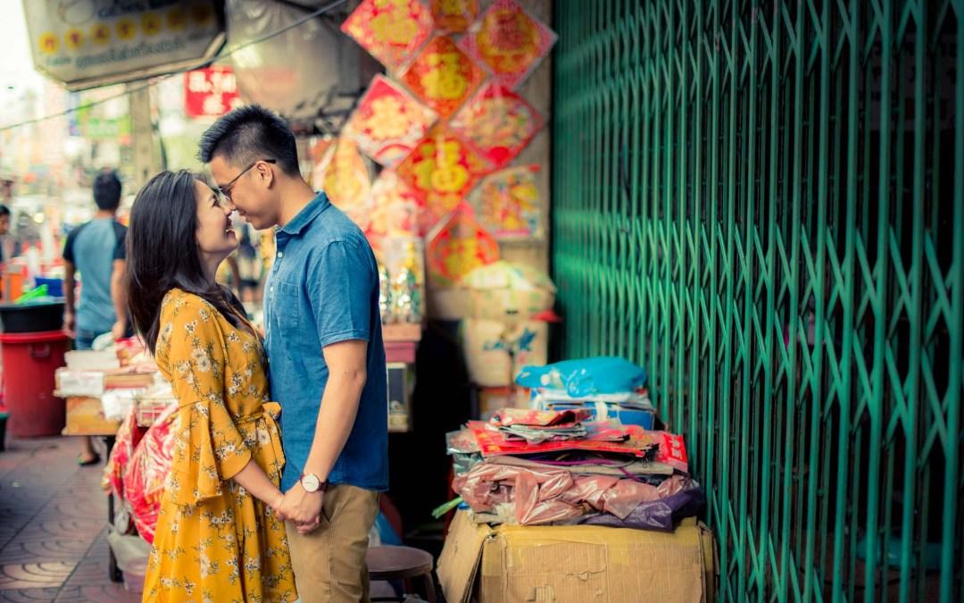 Photo of the Day | China Town Bangkok Thailand