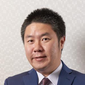 DYM代表取締役社長 水谷佑毅氏
