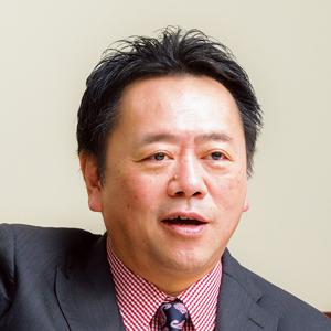 経営人事パートナーズ代表取締役社長 山極 毅氏