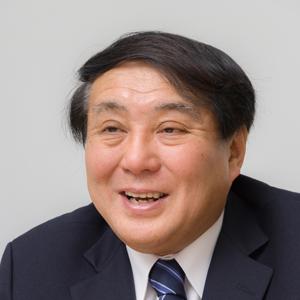 天昇電気工業 株式会社 代表取締役社長 石川忠彦氏