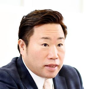 つなぐ-en-システム 代表取締役 吉村心太郎氏